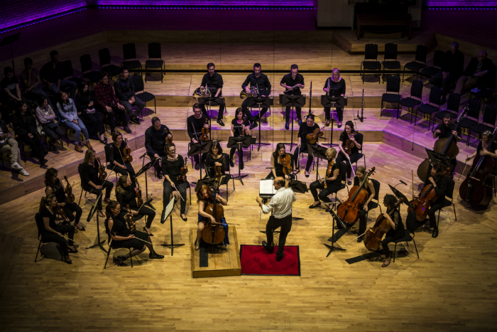 image of Manchester Camerata