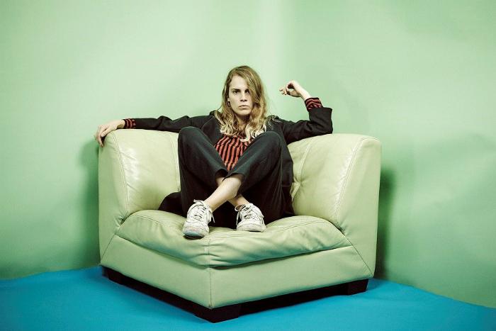 Marika Hackman will perform at Gorilla Manchester
