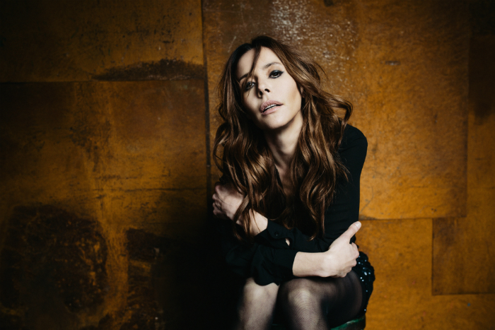 Nerina Pallot will perform at Manchester's Deaf Institute