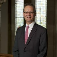 image of Stephen Dauncey, chair of Manchester Camerata