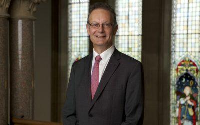 Manchester Camerata announce Stephen Dauncey as new Chair