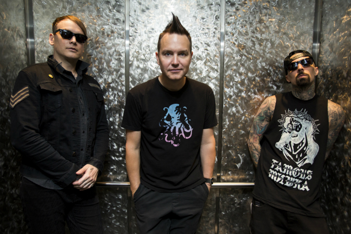 image of Blink-182