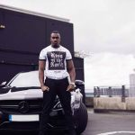 Bugzy Malone plays at Manchester Apollo