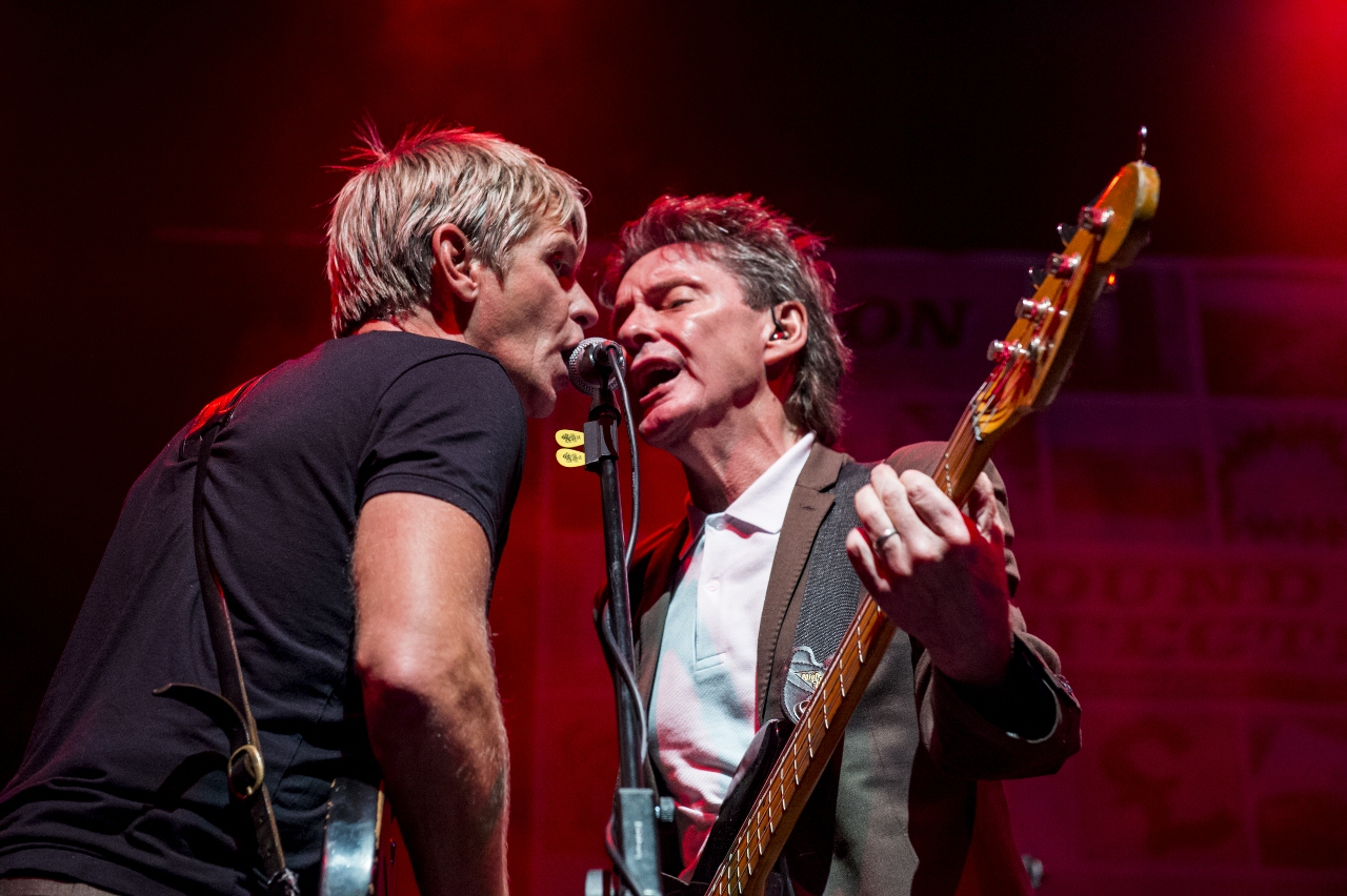 From The Jam are set to perform at the Ritz Manchester