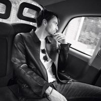 Liam Fray will perform two nights at the Albert Hall Manchester