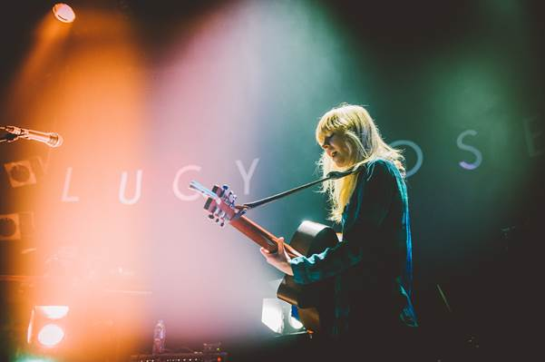 Lucy Rose will perform at Manchester's RNCM