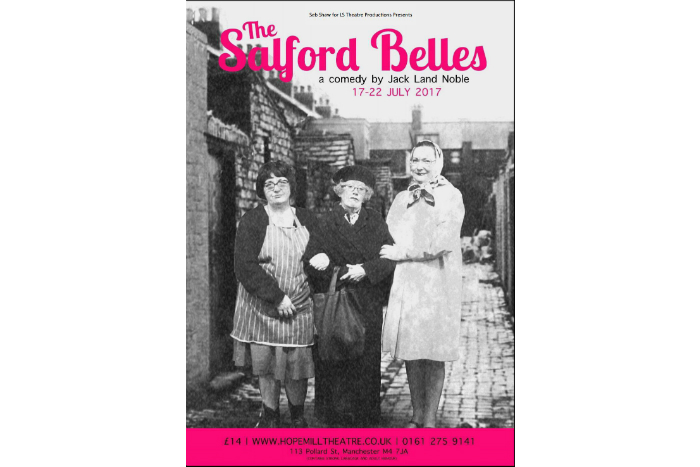 Salford Belles at Hope Mill Theatre
