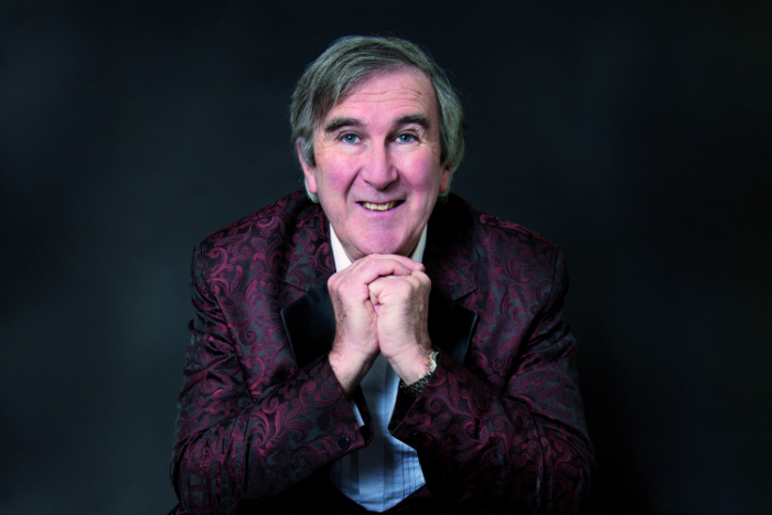 Gervase Phinn comes to Waterside Arts Centre