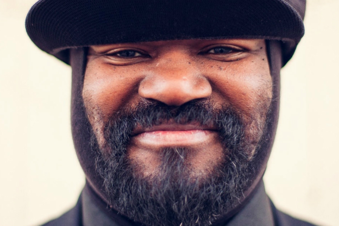 Gregory Porter headlines at Manchester Apollo