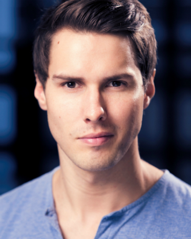 Kane Oliver Parry will play Gerry Goffin in Beautiful - The Carole King Musical at the Palace Theatre Manchester