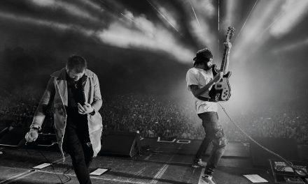 Kasabian announce Manchester Arena gig