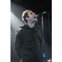Liam Gallagher headlines at Manchester Arena