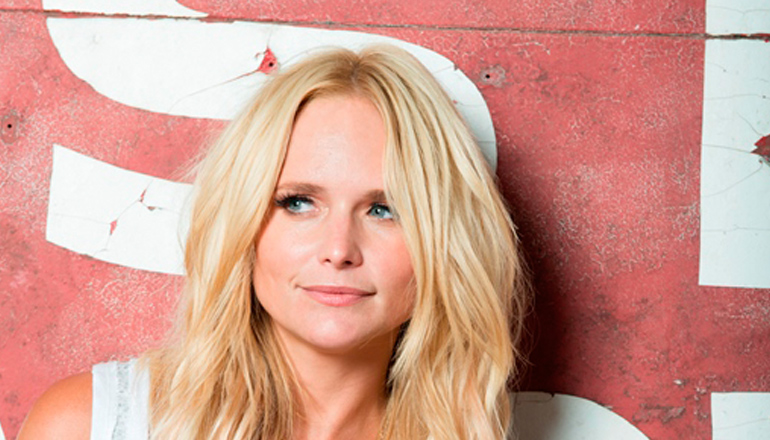 Miranda Lambert headlines at the O2 Apollo Manchester with support from Ward Thomas