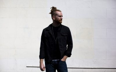 Newton Faulkner releases new album ahead of Manchester gig
