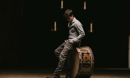 Seth Lakeman re-releases Ballads of the Broken Few ahead of Manchester Apollo gig