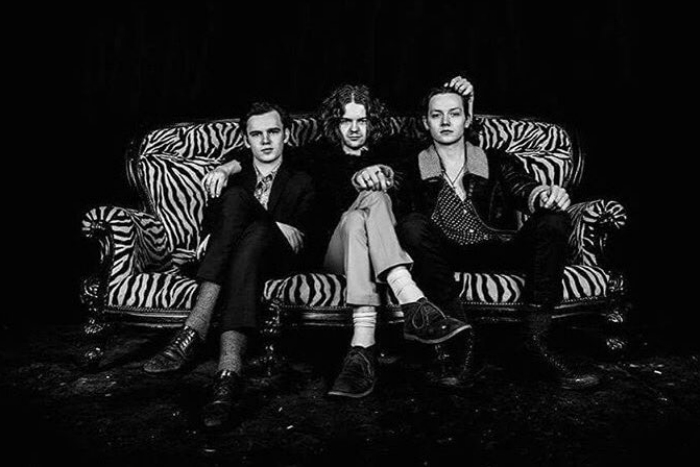 The Blinders headline The Deaf Institute Manchester