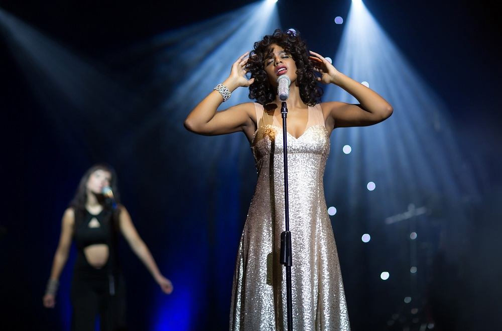 Whitney Queen of the Night at Manchester Opera House