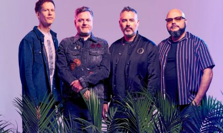 Barenaked Ladies announce UK Tour including Manchester O2 Ritz date