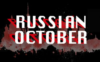 Russian October takes place at Chetham's Manchester and The Stoller Hall
