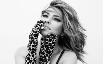 Shania Twain headlines at Manchester Arena