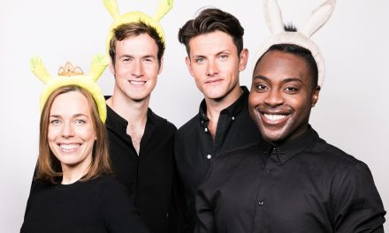 Cast announced for Shrek The Musical at the Palace Theatre Manchester