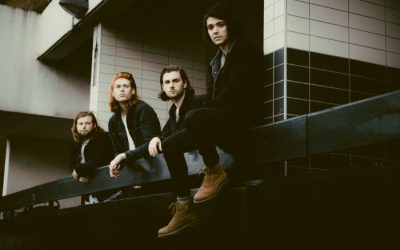 The Amazons reveal video for Ultraviolet ahead of Neighbourhood Festival date