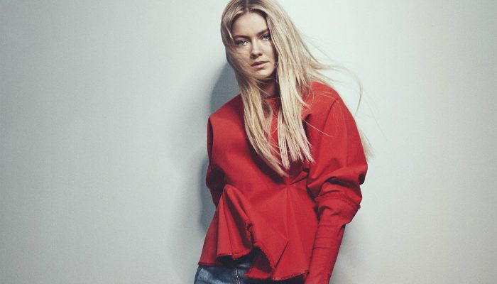 Astrid S headlined at Gorilla Manchester