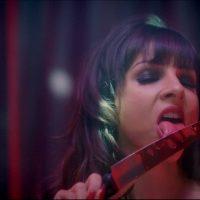 Roxanne Pallett stars as Alex in the Manchester filmed Habit