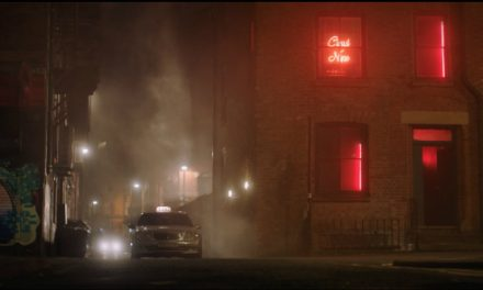 Grimmfest 2017 launches with Manchester horror drama Habit