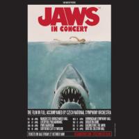 Jaws will be screened the Bridgewater Hall