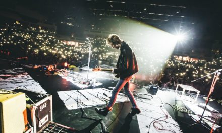 Jessarae to support Little Mix at Manchester Arena