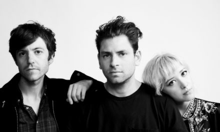 Lo Moon to support London Grammar at Manchester Apollo