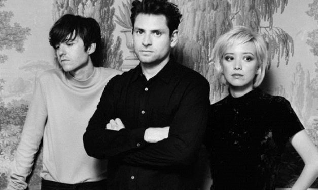 """In Interview: Lo Moon – """"We're hard on ourselves"""""""