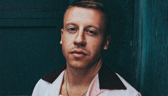 Macklemore will play at Victoria Warehouse - image courtesy Ryan MJKinnon
