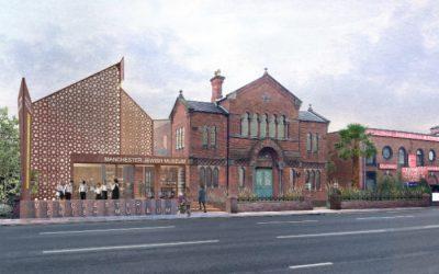 Manchester Jewish Museum receives huge development boost