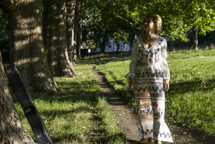 Megan O'Neill releases new single ahead of Gullivers 'In The Round' show