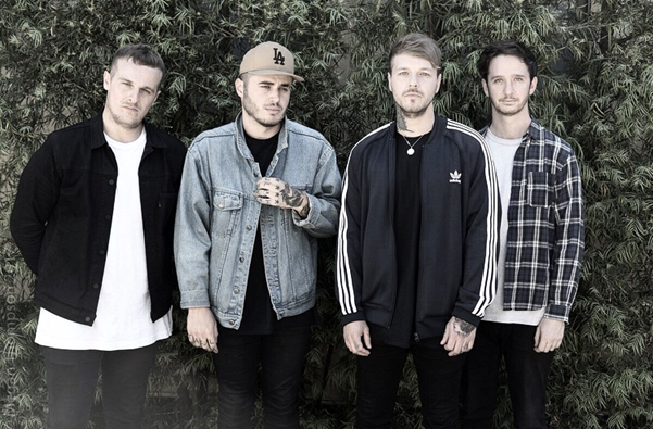 Moose Blood will headline at Manchester Academy