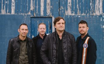 Starsailor headline at the Ritz Manchester