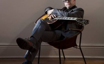 Steven Page will perform at the Deaf Institute Manchester
