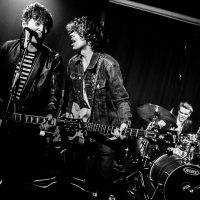 The RPMs headline at The Castle Manchester
