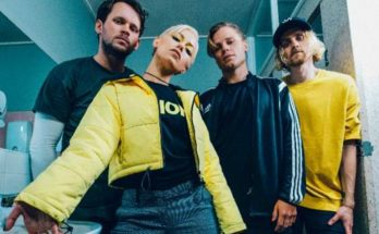 Tonight Alive headline at the O2 Ritz Manchester