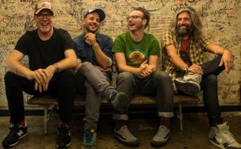 Turin Brakes will perform at Manchester Cathedral