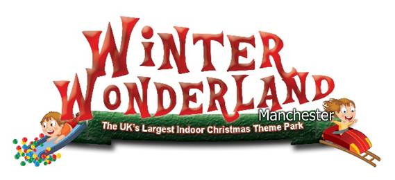 Winter Wonderland comes to Manchester Event City