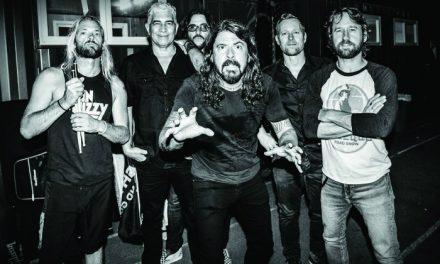 Foo Fighters announce Manchester Etihad Stadium gig