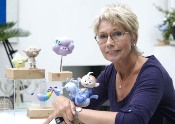 Bridget Appleby will present at Meet The Puppet Masters at Waterside Arts