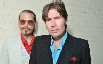 Del Amitri will headline at Manchester Apollo