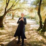 Joan Baez will play at the Bridgewater Hall Manchester