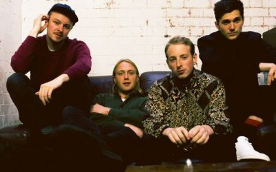 Previewed: Low Island at the Deaf Institute