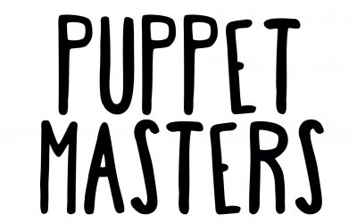 Waterside Arts to host Meet the Puppet Masters Conference – a Cosgrove Hall special