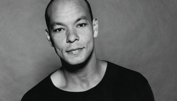 Roland Gift performs at Manchester Club Academy